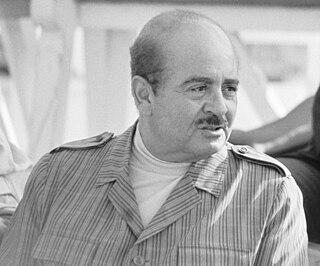 Adnan Khashoggi Saudi Arabian businessman