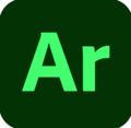 Adobe Aero 2021 logo.png