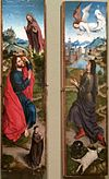 Aelbrecht Bouts - Two wings of an altarpiece.jpg