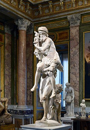 Aeneas, Anchises, and Ascanius by Bernini.jpg