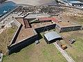 Aerial photograph of Forte da Lagarteira (5).jpg