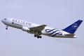 Aeroméxico Boeing 767-200ER XA-JBC CDG 2010-4-5.png