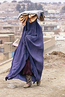 Types of hijab Wikimedia list article