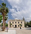 Agios Titos in Heraklion, Crete, Greece 001.jpg