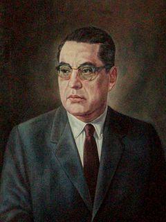 Agustín Yáñez Mexican writer and politician
