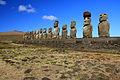 Ahu Tongariki - Easter Island (5956406190).jpg