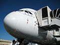 Airbus Family Days 2010 - Nez A380.jpg