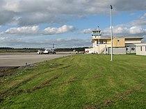 Aircraft at Waterford Airport.jpg