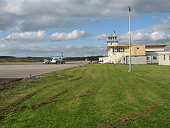 Waterford AirportAerfort Phort Láirge