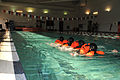Airmen get a refresher in water survival training 150105-F-OF524-312.jpg