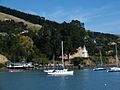 Akaroa Harbour and Lighthouse.jpg