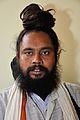 Akkas Ali Khan - Fakir - Kolkata 2014-02-14 3142.jpg