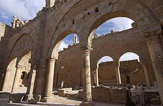 Al-Rusafa, Syria - Image: Al Rusafa, Syria 02