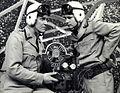 Al Hodge Don Hastings Captain Video helmets.JPG