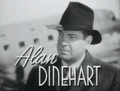 Alan Dinehart in The First Hundred Years 05.png