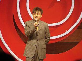 Lin Xi - Image: Albert Leung 2007