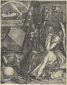 Albrecht Dürer - Melencolia I (NGA 1943.3.3523).jpg