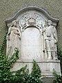 Albstadt-Ebingen-Martinskirche-Ehrenmal 1870-71 149725.jpg