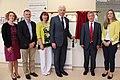 Alex White opens Summerhill Primary Care Centre 2014.jpg