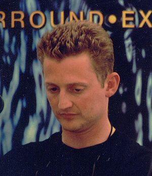 Alex Winter - Winter at the 1999 Cannes Film Festival