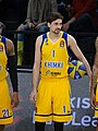 Alexey Shved 1 BC Khimki EuroLeague 20180321.jpg
