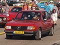 Alfa Romeo Alfasud SC 1.3 dutch licence registration KJ-67-LG.JPG
