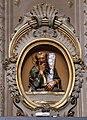 Alfonso lombardi (attr.), cristo e i dodici apostoli, 1524-25, 06 andrea.jpg