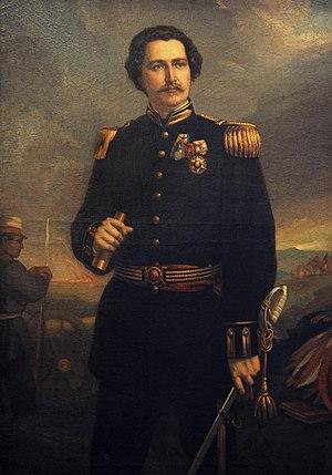 Taunay, Alfredo d'Escragnolle Taunay, Visconde de