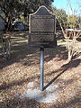All Saint's Episcopal Church and Raid in Enterprise marker.jpg