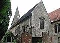 All Saints, Loose, Kent - geograph.org.uk - 325316.jpg