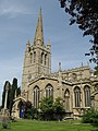 All Saints Church Oakham Rutland - geograph.org.uk - 1462190.jpg
