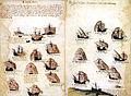 Almeida armada of 1505 (Livro das Armadas).jpg