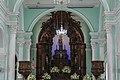 Altar da Igreja Matriz de Nossa Senhora do Pilar - retábulos e púlpitos.JPG