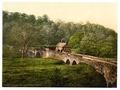 Ambergate, Halfpenny Bridge, Derbyshire, England-LCCN2002696658.tif