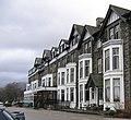 Ambleside Youth Hostel, Waterhead - geograph.org.uk - 1026619.jpg