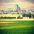 Amingholamali Soltaniyeh Landscap Zanjan.JPG