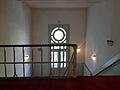Amsterdam, Stadsschouwburg, trappenhuis Marnixzijde02.JPG