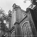 Amsterdam, Westerkerk. Exterieur vanuit het zuidoosten met Westertoren, Bestanddeelnr 918-1320.jpg