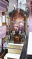 Amsterdam - Museum Ons' Lieve Heer op Solder - altar from above.JPG