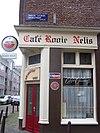 amsterdam laurierstraat 101 door from tweede laurierdwarsstraat