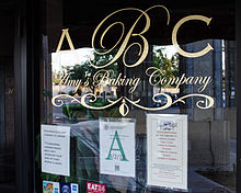 Amy S Restaurant Kitchen Nightmares amy's baking company - wikipedia