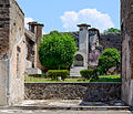 Ancient Roman Pompeii - Pompeji - Campania - Italy - July 10th 2013 - 14.jpg