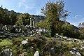 Ancient ruins at Termessos.jpg