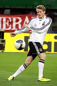 Andre Schürrle, Germany national football team (02)