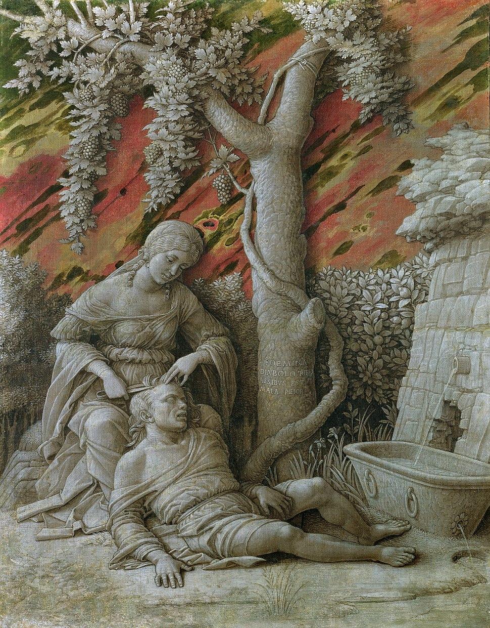 Andrea Mantegna 042