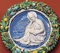 Andrea della robbia, sant'ambrogio, 1490 ca-Bode-Museum-Berlin.jpg