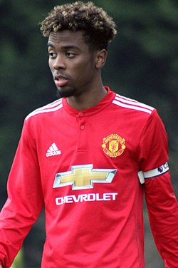 Image illustrative de l'article Angel Gomes