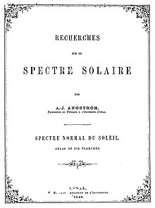 Angstrom-Spectre Solaire-1868.jpg
