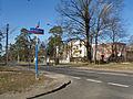Anin ulica Poprzeczna Kajki.JPG