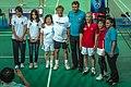 Ankara - BWF World Senior Badminton Championships - XD 60 Siew Har-Henry def Hirohisa Toshijima-Yuriko Okemoto (JPN) - 18-21-21-14 & 21-14 (11077922355).jpg